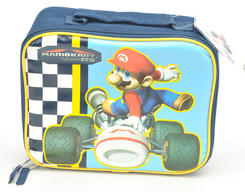 Super Mario Lunch Bag