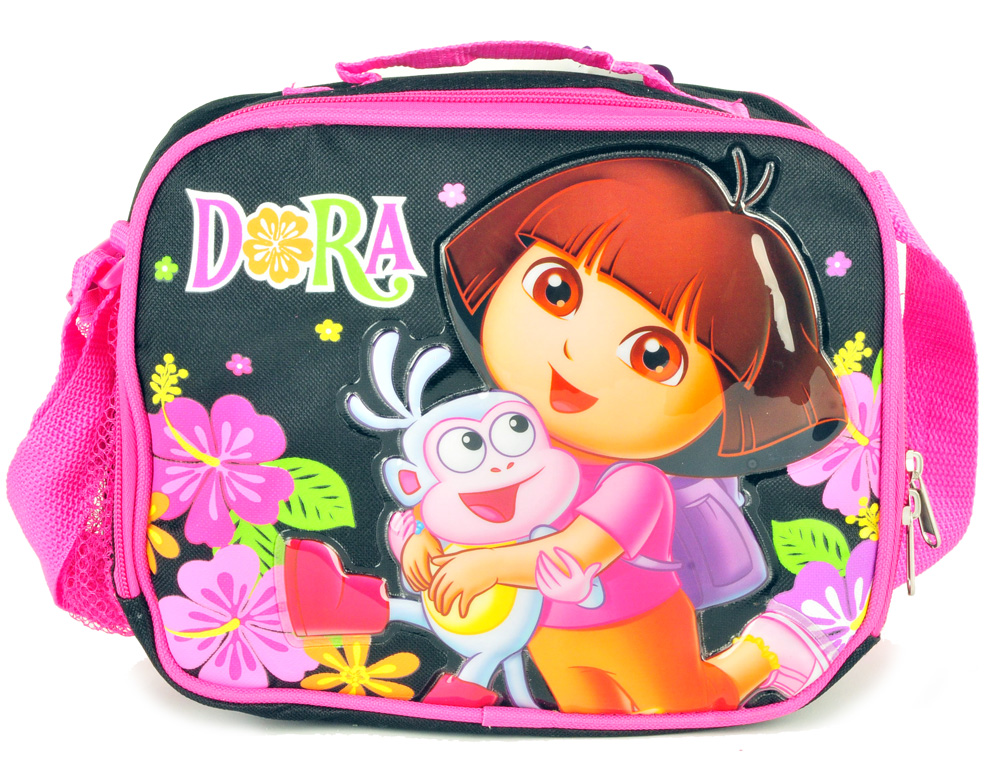 Dora Lunch Bag (De05219/24)