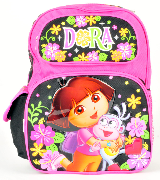 Dora Large Backpack (De05220/24)