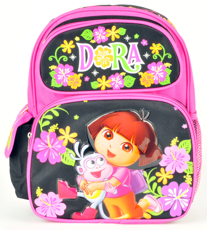 Dora Fullsize Backpack (De05222/24)