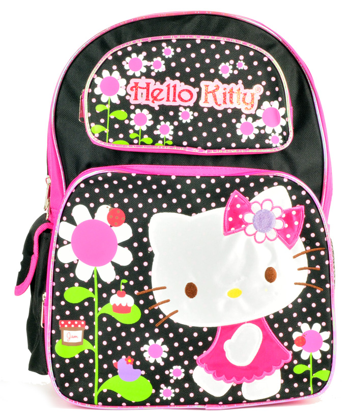 Hello Kitty Large Backpack (HK05281/24)