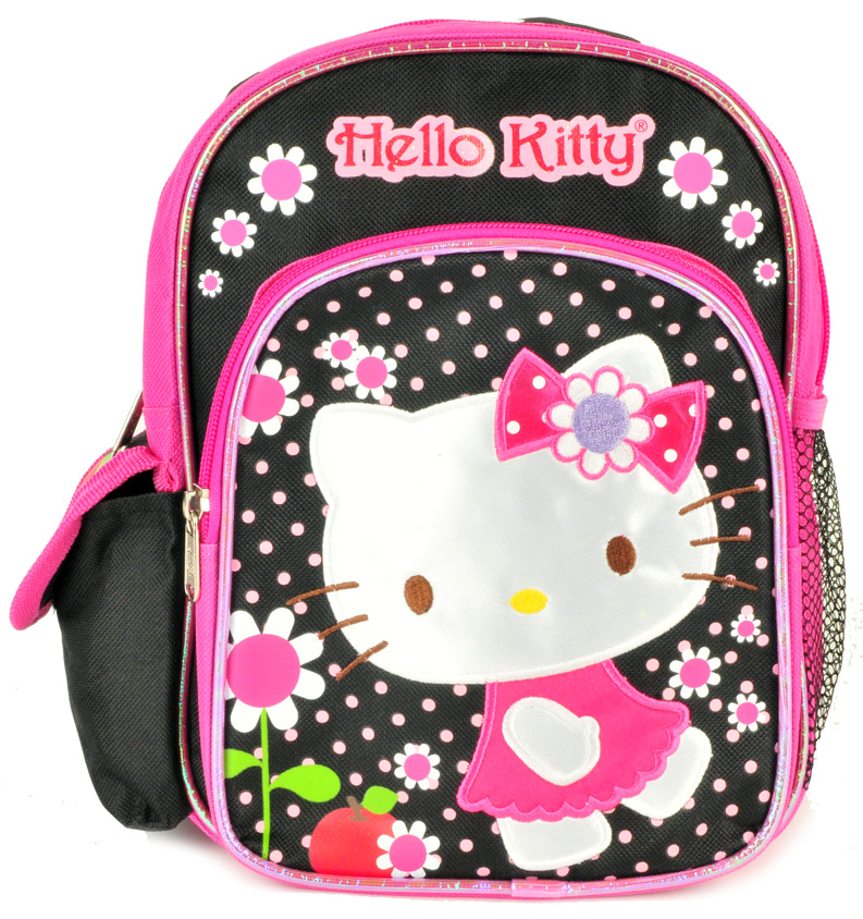 Hello Kitty Small Backpack (HK05284/24)