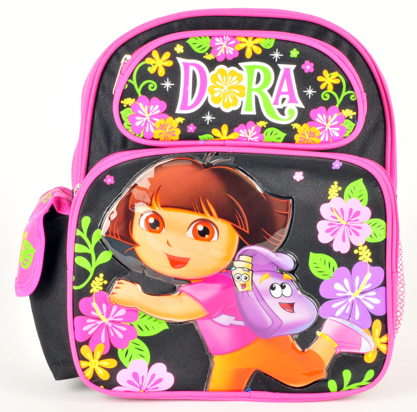 Dora Medium Backpack (De05306/24)