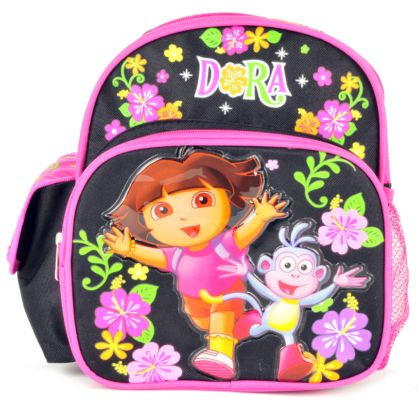 Dora Small Backpack (De05307/24)