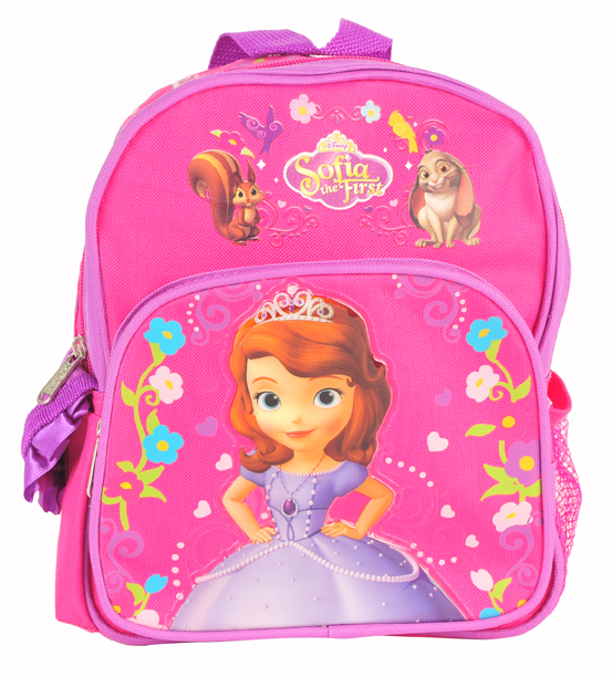 Princess Sofia Small Backpack (PS05309/24)