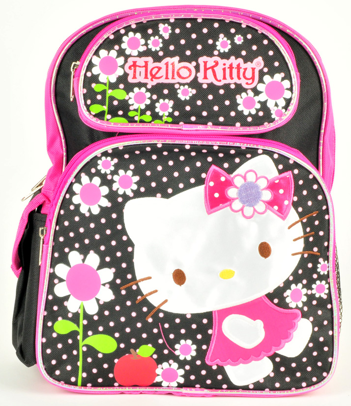 Hello Kitty Fullsize Backpack (HK05312/24)