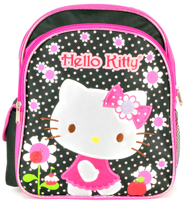 Hello Kitty Medium Backpack (HK05313/24)