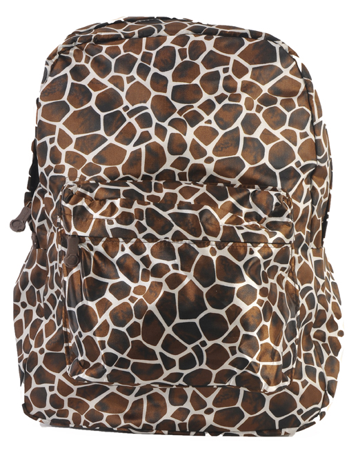 Animal Style Large Backpack