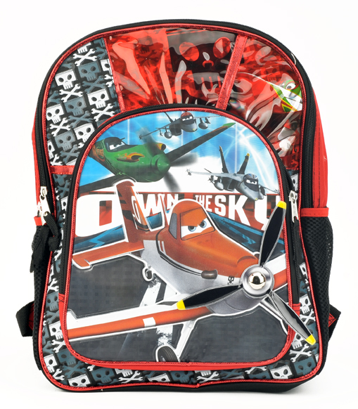 Planes Large Backpack (Plcf04/12)