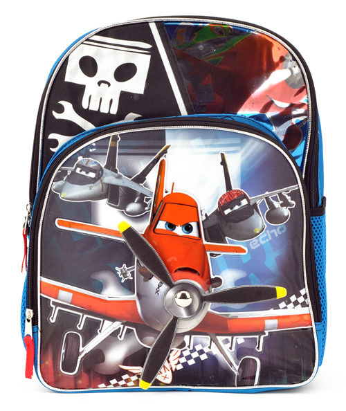 Planes Large Backpack (Plcf05/12)