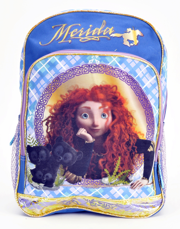 "Brave 16"" Large Backpack (28398)"