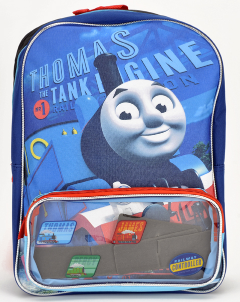 Thomas Large Backpack #Th40670/12 &30700