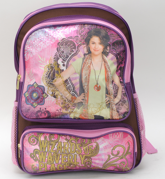 Wizards Large Backpack (30787)