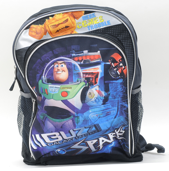 Toy Story Large Backpack #T340921A)