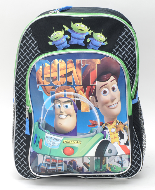Toy Story Large Backpack # T340921b