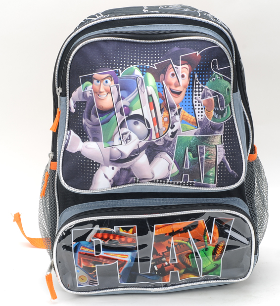 Toy Story Large Backpack #T340921/48