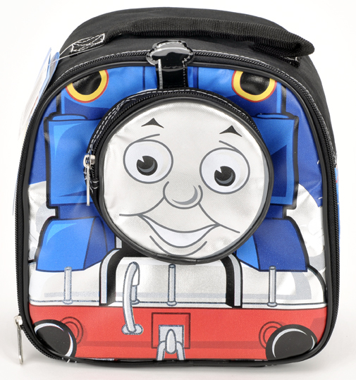 Thomas Lunch Bag #Th40930/12 & 31533BL