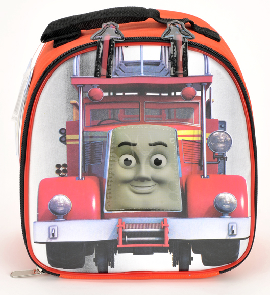 Thomas Lunch Bag #Th40930R &31533RD