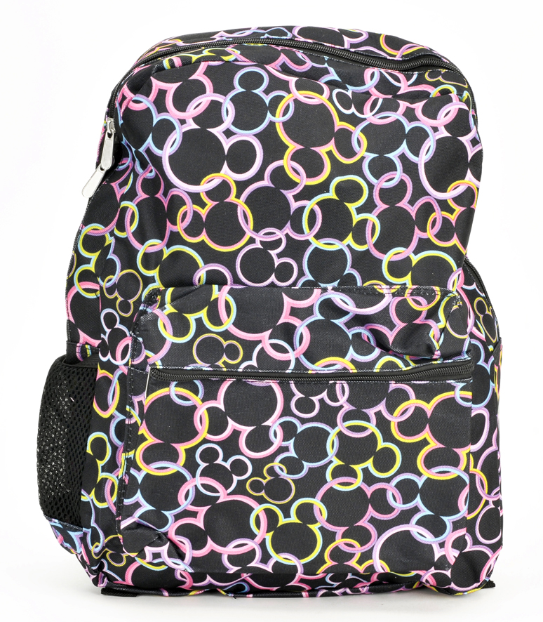 "Mickey Mouse 16"" Large Backpack (33424)"