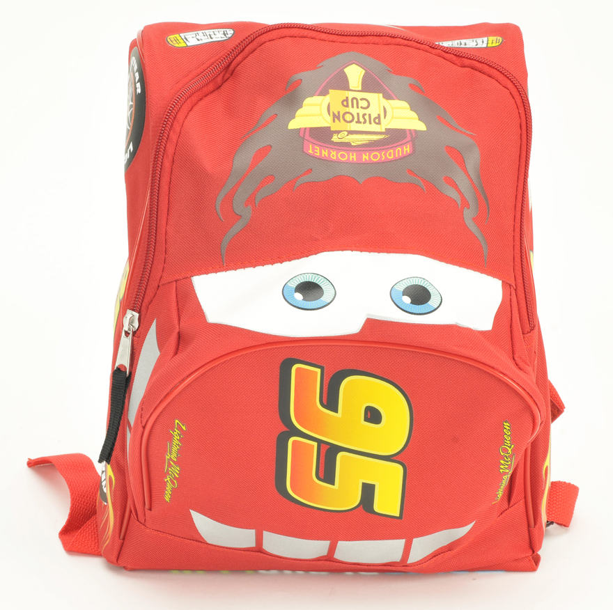 Cars Toddler Backpack (34331)