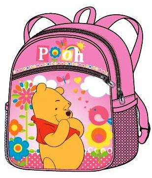 "Winnie the Pooh Small Backpack 10"" (49987/24)"