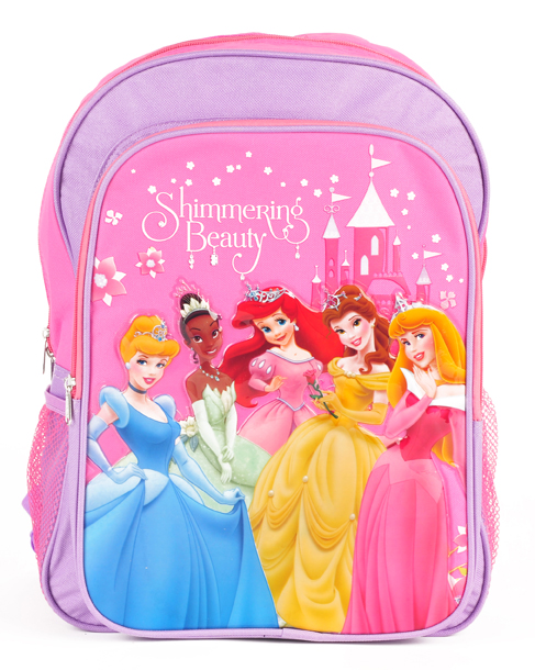Princess Large Backpack (PR50517/36)