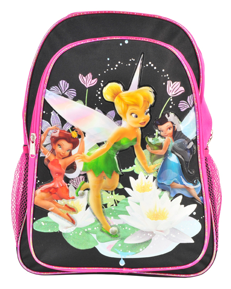 Tinkerbell Large Backpack (TK50518/36)