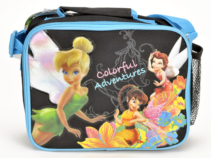 Tinkerbell Lunch Bag 50678