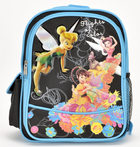 Tinkerbell Toddler Backpack 50679