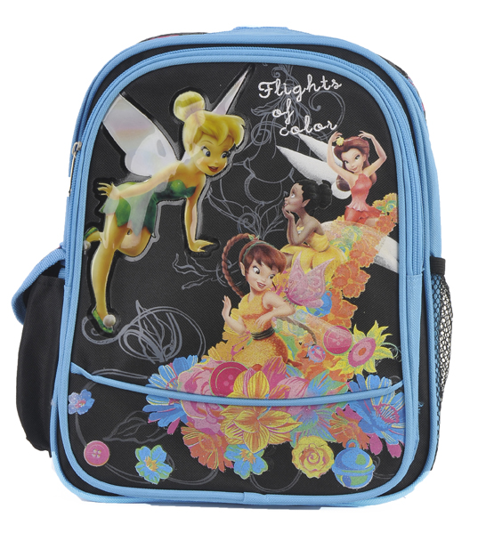 Disney Tinkerbell Toddler Backpack (50679)
