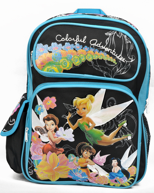 Tinkerbell Large Backpack 50680