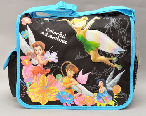 Tinkerbell Messenger Bag 50741
