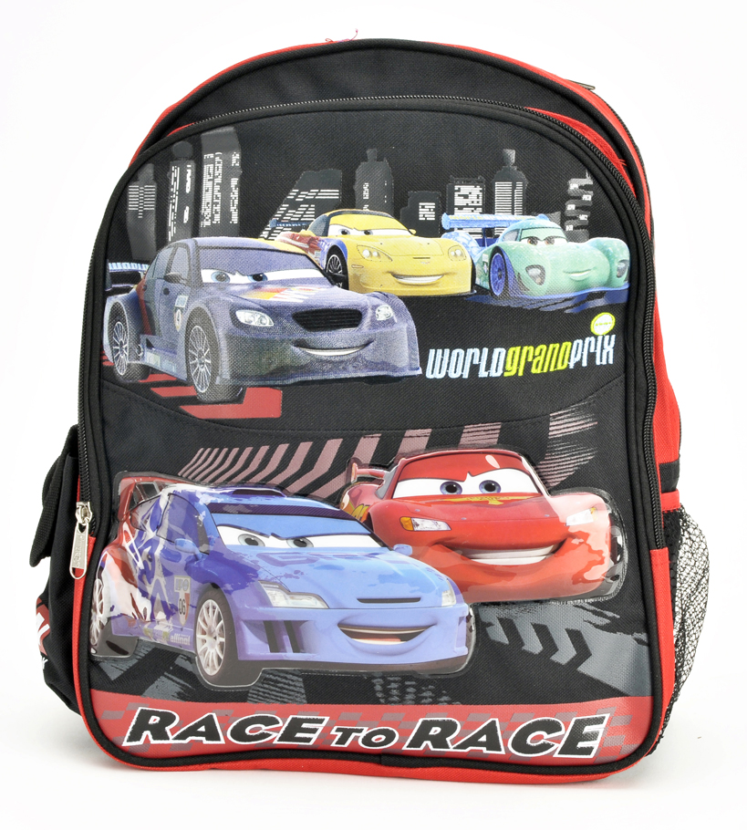 Cars Large Backpack 50947
