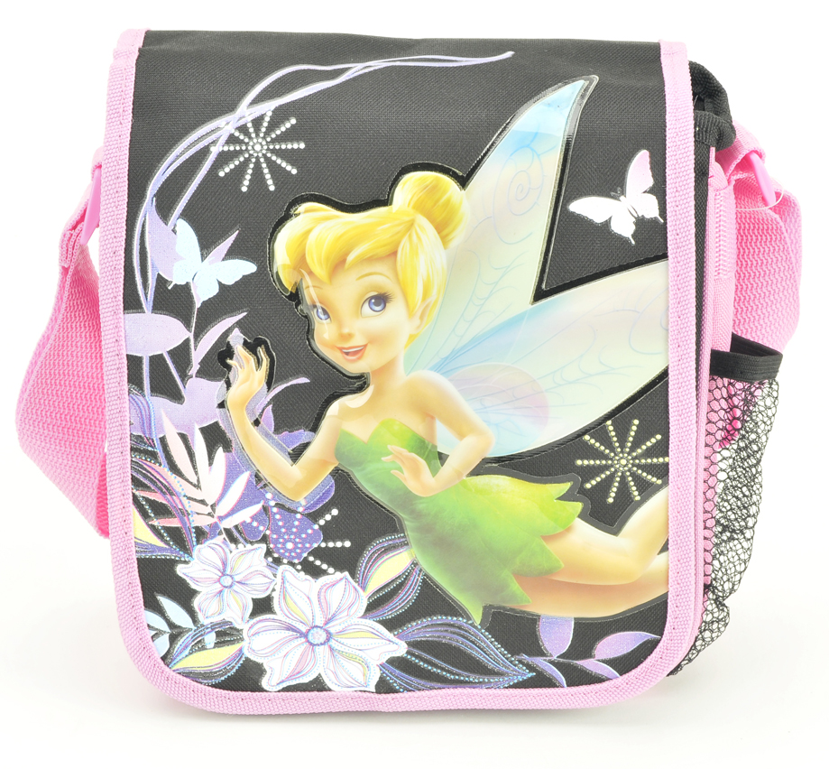 Tinkerbell DJ Lunch Tote Bag (60861)