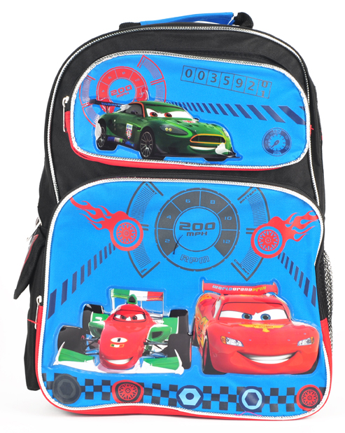 Cars Large Backpack (CA60867/36)