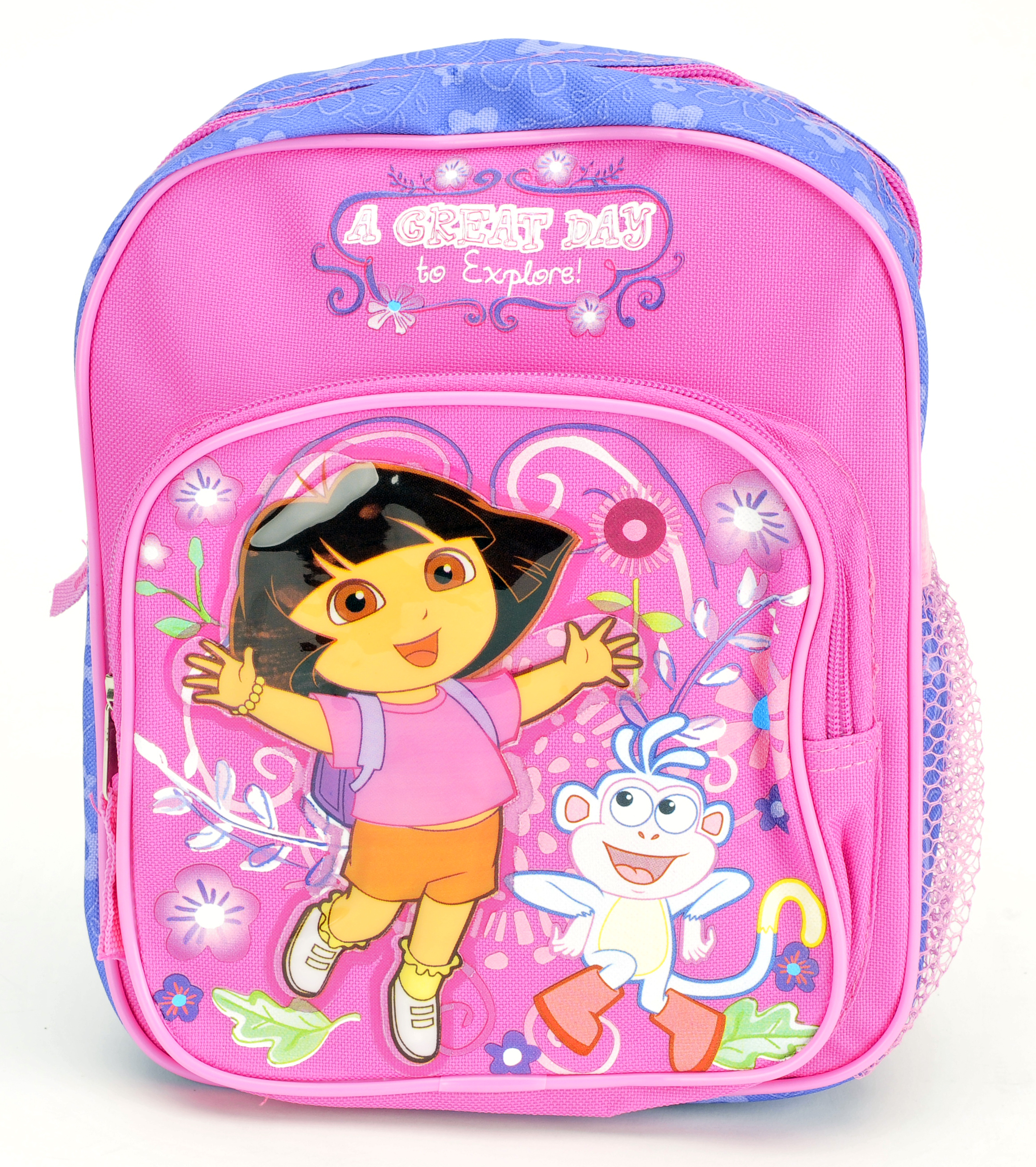 "Dora Small Backpack 10"" #De82211/48"