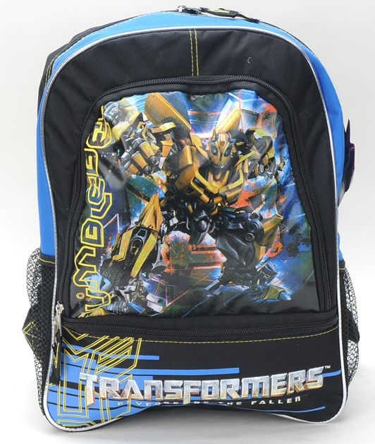 Transformer Large Backpack #Tf80027/36b