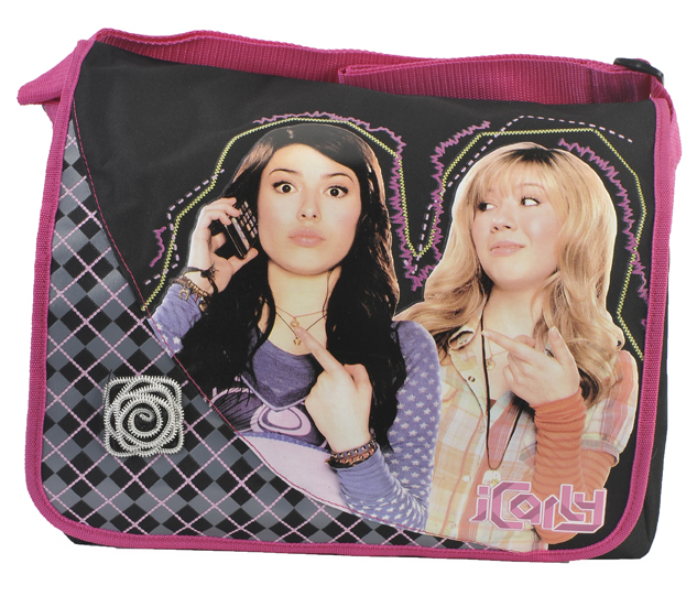 iCarly Messenger Bag (80889