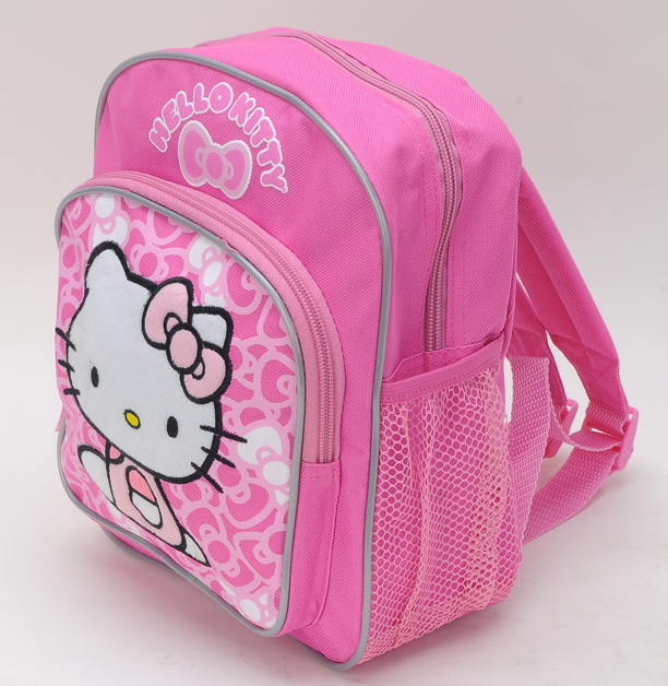 "Hello Kitty Small Backpack 10"" (81128/48)"