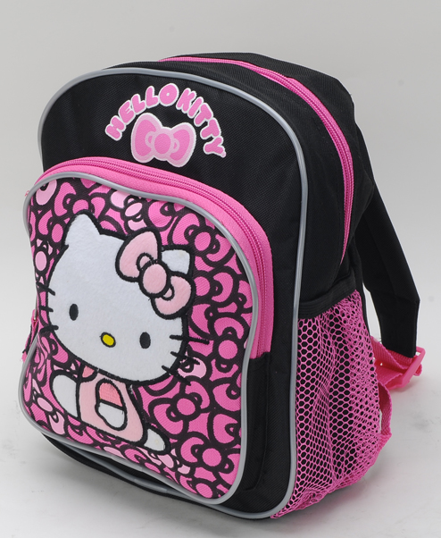 "Hello Kitty Small Backpack 10"" (81135/48)"