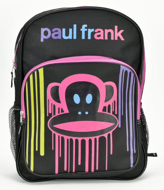 Paul Frank Large Backpack
