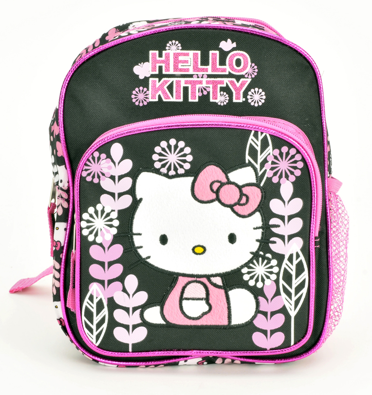 "Hello Kitty 10"" Small Backpack (82215)"