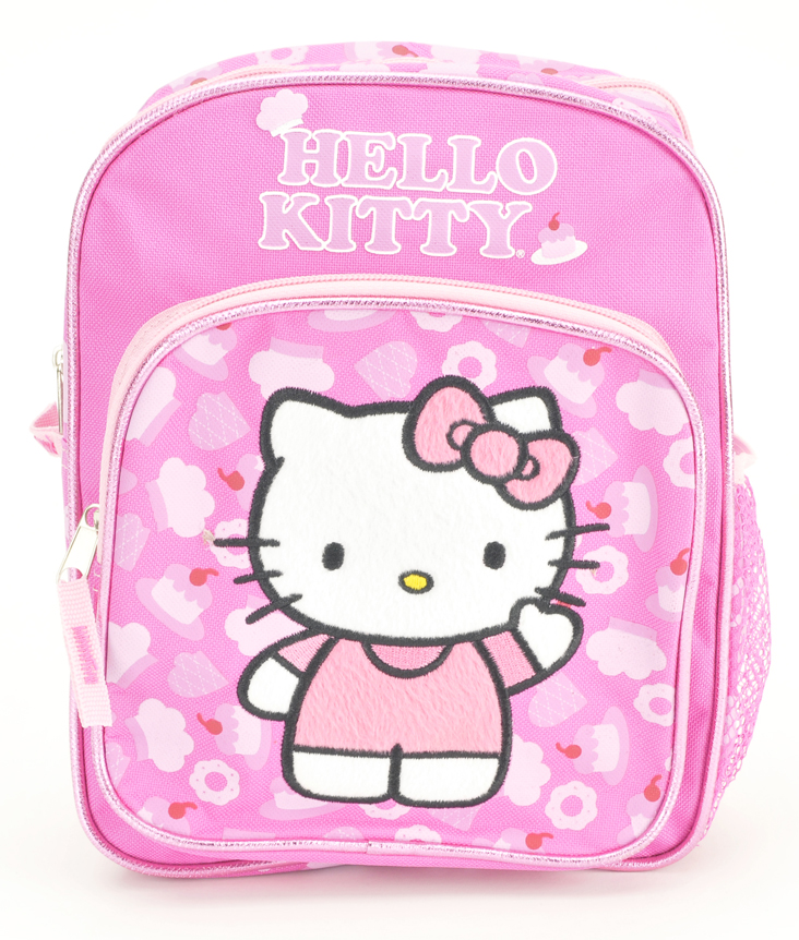 "Hello Kitty 10"" Small Backpack (82224)"