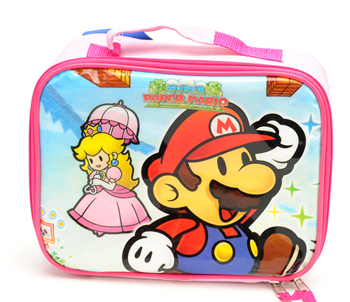 Super Mario Lunch Bag #B10nn3592