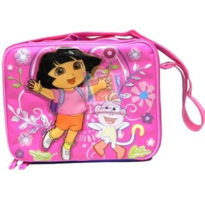 Dora the Explorer and Boots Lunch bag Lunch box