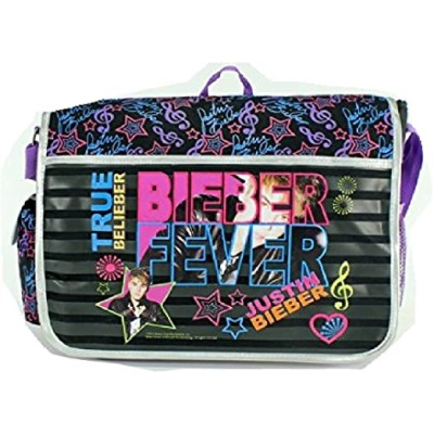 Justin Bieber Large Messenger Bag