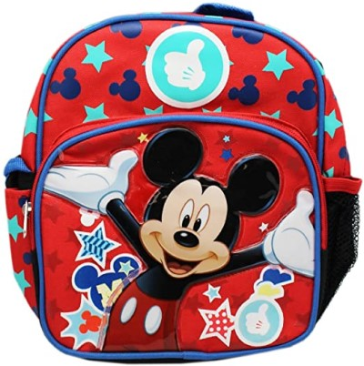 "Mickey Mouse Magic Stars small 10"" inches Backpack"