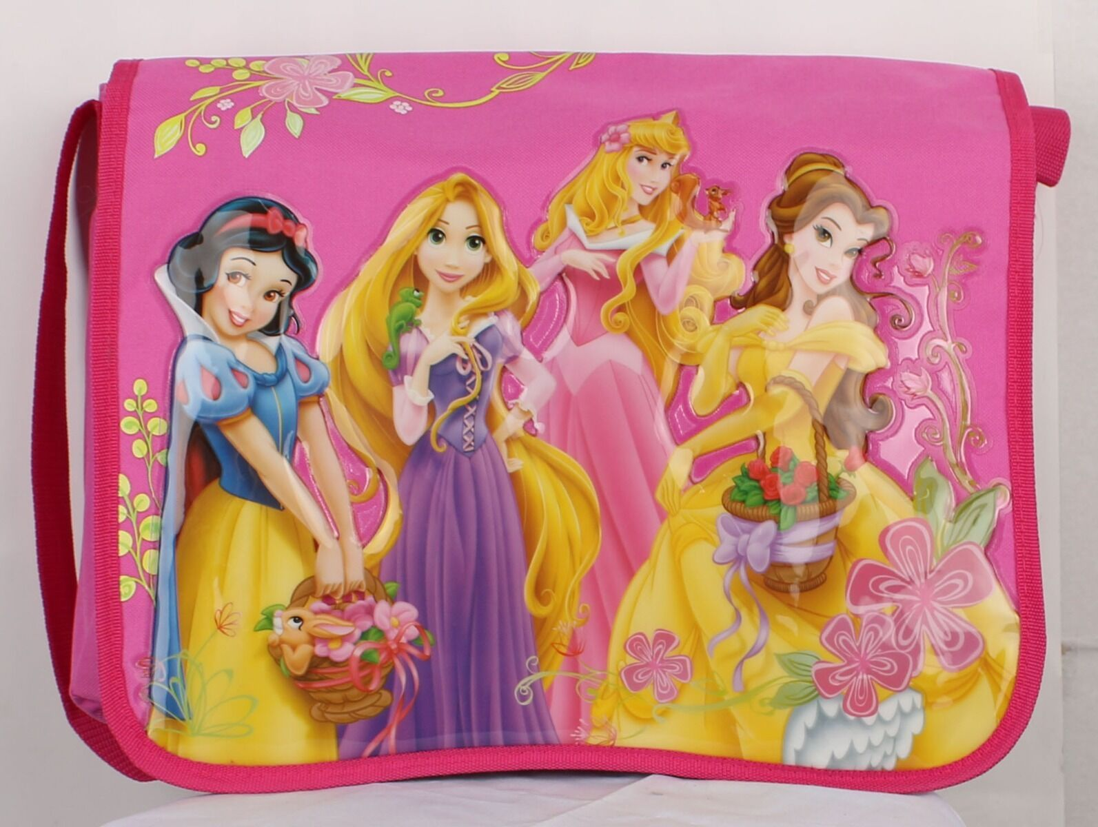 Disney Princess Snow White Bella Messenger Bag