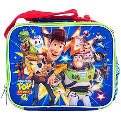 Kids Disney Toy Story 4 School Lunch Box